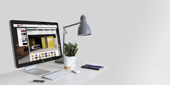 طراحی سایت-گروه طراحی نگارچه