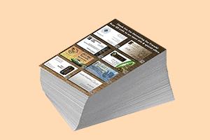 سفارش طراحی و چاپ تراکت