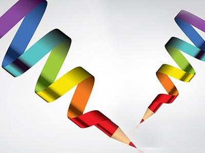خدمات طراح گرافیک