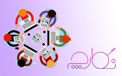 گروه طراحی نگارچه