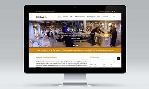 صفحه پروژه ها | مدیریت سایت شرکتی