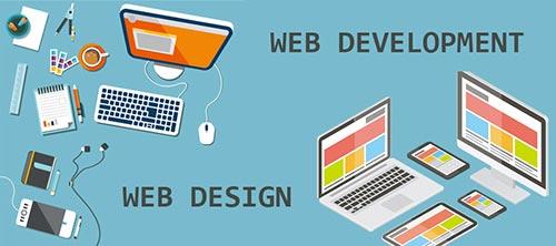 خدمات سایت | طراحی سایت