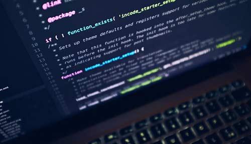 برنامه نویسی تحت وب | خدمات سایت