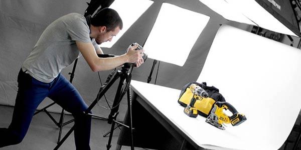 عکاسی صنعتی | خدمات سایت