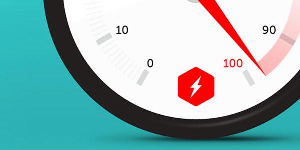 سرعت بالا | طراحی سایت حرفه ای