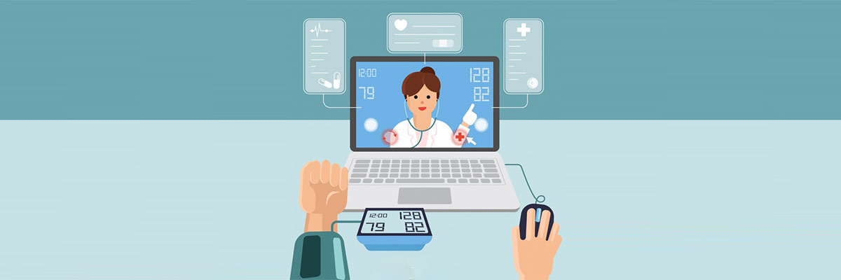 ساختارهای مهم طراحی سایت پزشکی