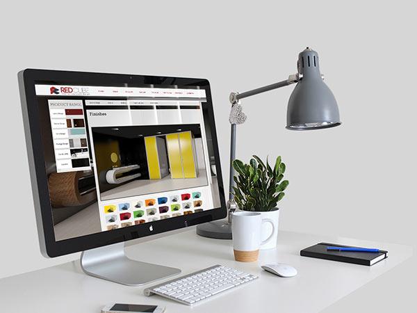 دلایل اهمیت طراحی حرفه ای سایت