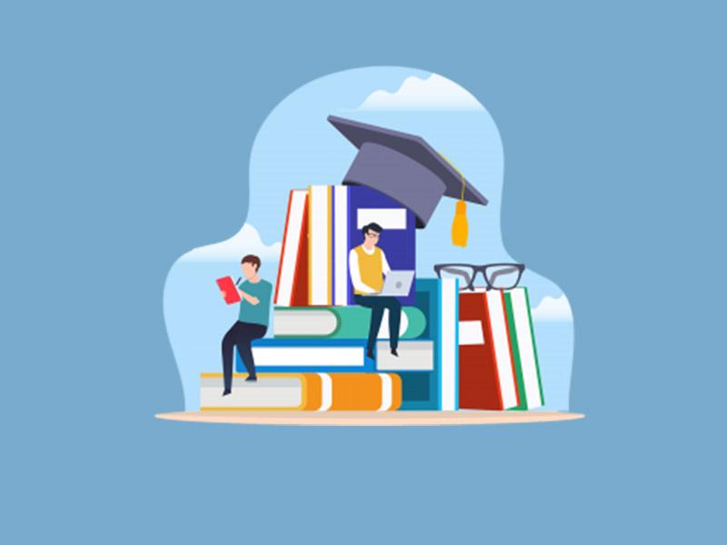 طراحی سایت آموزشگاه
