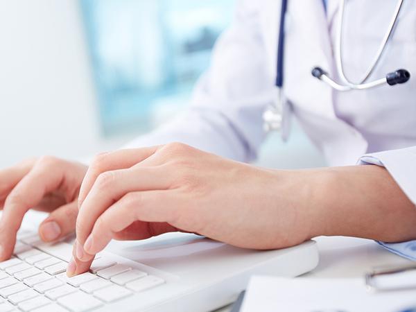 رزرو آنلاین برای سایت پزشکی