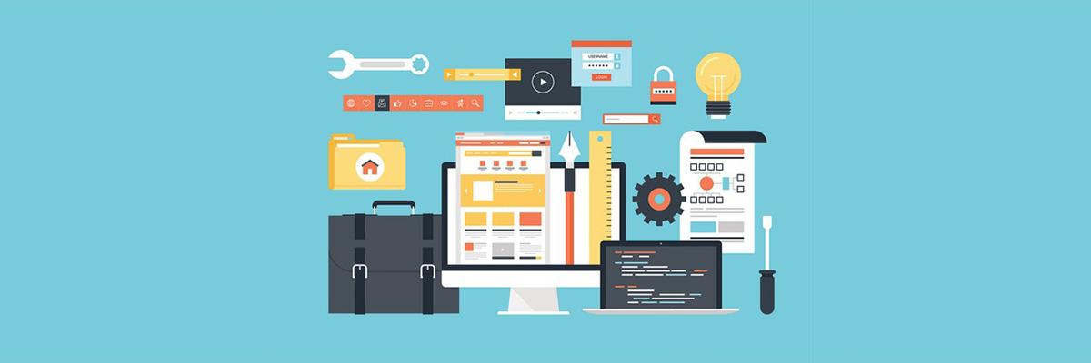 مزایای طراحی سایت داینامیک برای فروشگاه