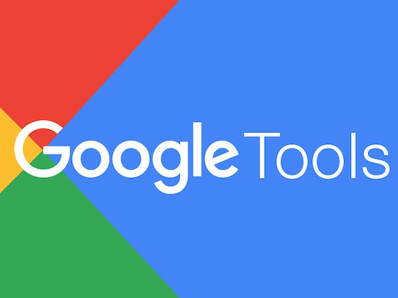 آشنایی با عمومی ترین ابزارهای گوگل