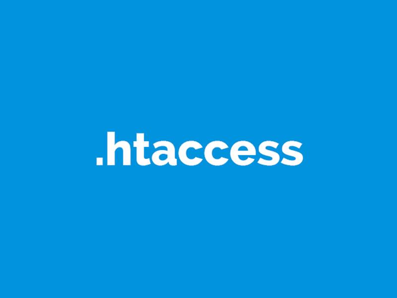 کاربرد htaccess