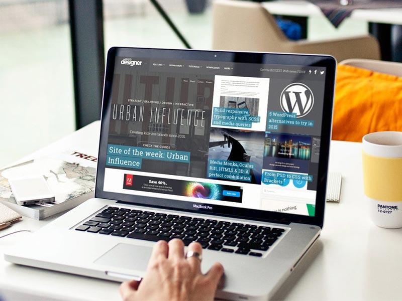 آشنایی با اصطلاحات طراحی سایت