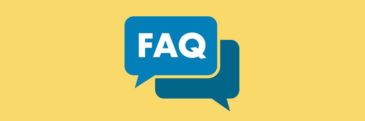 اهمیت پرسش های رایج در طراحی سایت بیمه