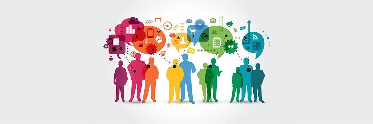 اهمیت فروم در طراحی سایت بیمه