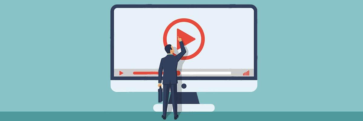 تولید محتوای اختصاصی ویدئویی