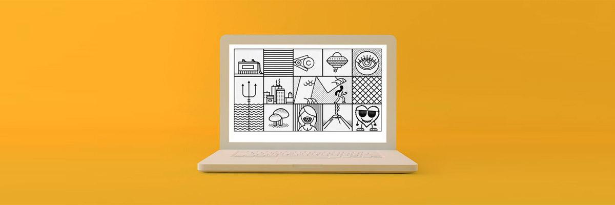 طراحی آیکن در طراحی سایت بیمه