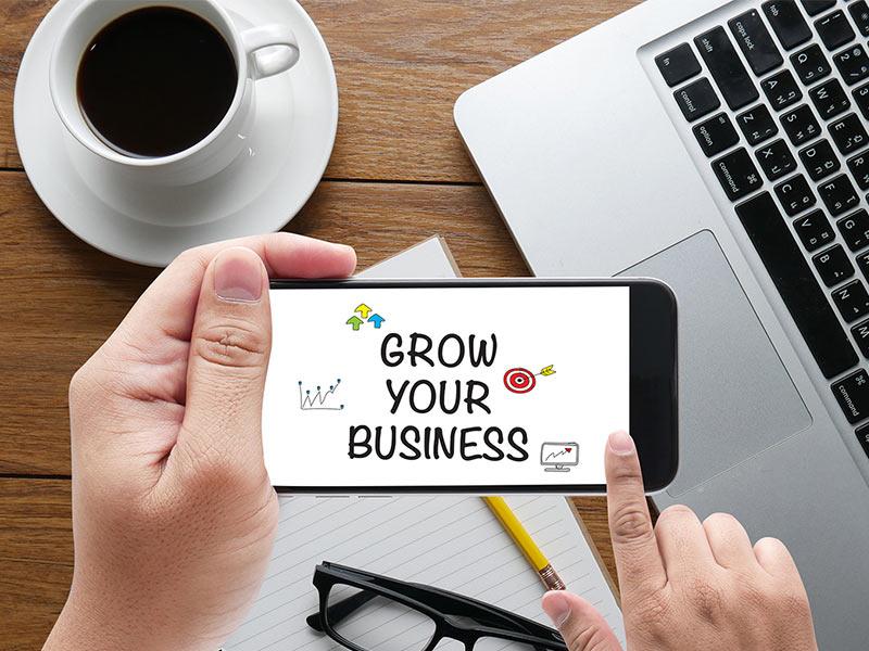 بررسی اهمیت سایت در گسترش کسب و کار شما