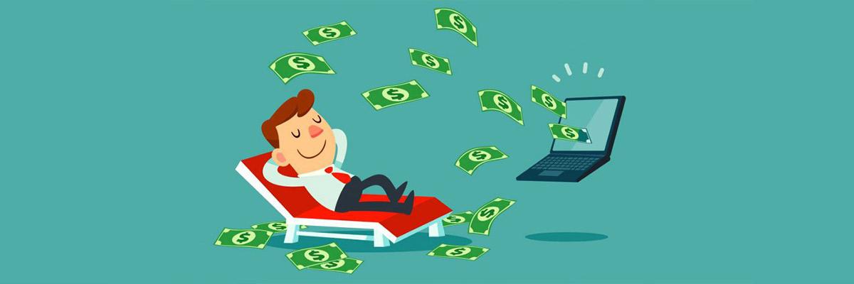 پشتیبانی سایت و افزایش درآمد آنلاین