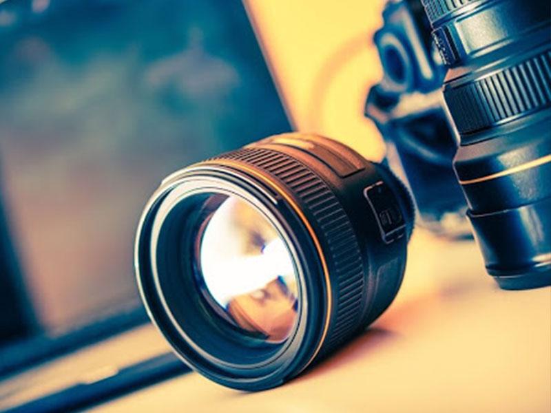 طراحی سایت آتلیه | طراحی سایت عکاسی