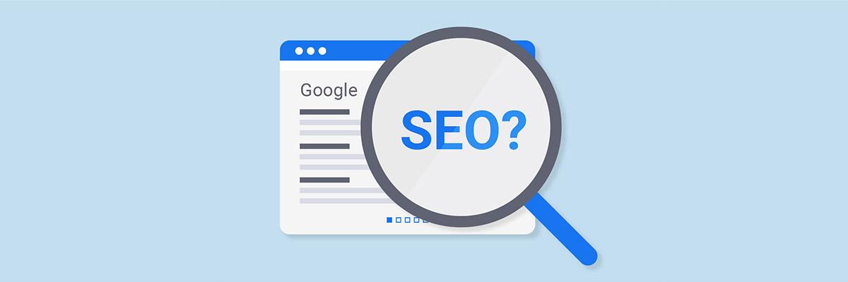 سئو و بهینه سازی سایت در گوگل