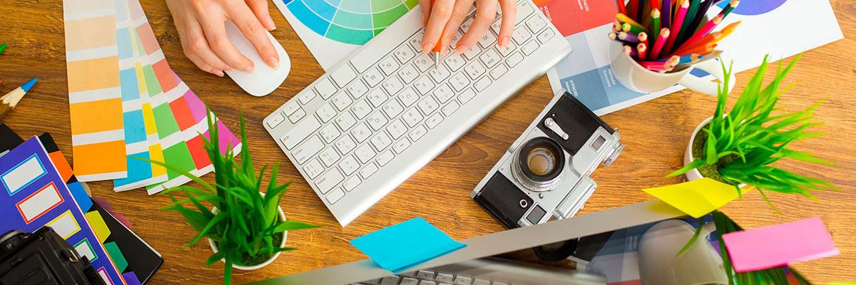 به روز رسانی گرافیک برای مدیریت سایت وردپرس حرفه ای