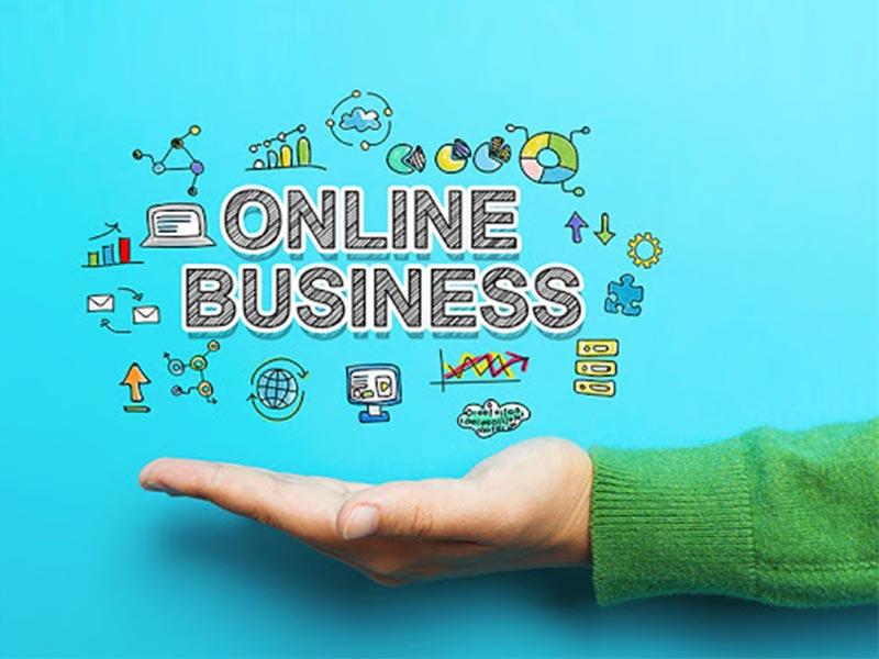 افزایش درآمد آنلاین در زمان کرونا